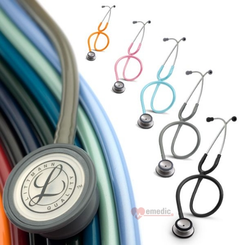 Stetoskop 3M Littmann Classic II