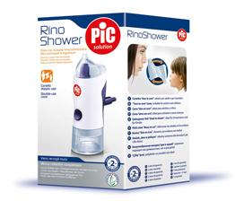 Irygator PIC Solution Rino Shower