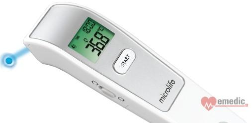 termometr bezdotykowy Microlife NC 150 NC150