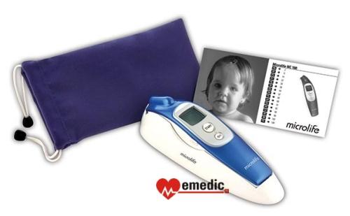 termometr bezdotykowy Microlife NC 100 NC100