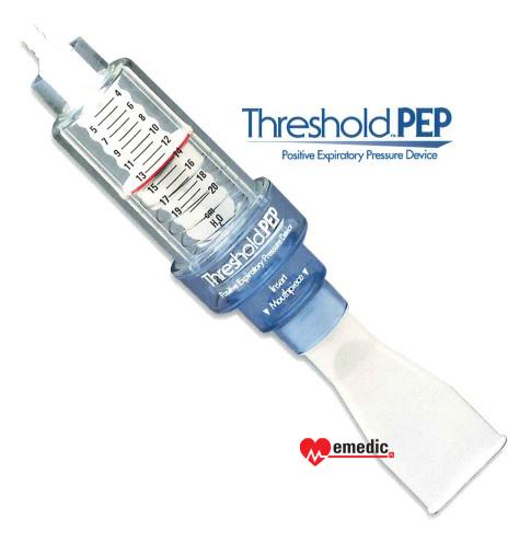 Urządzenie do treningu wydechu Philips Respironics Threshold PEP
